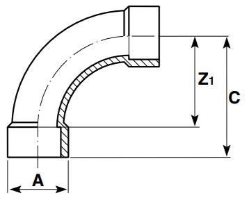 AirLine-Bend-90-Diagram
