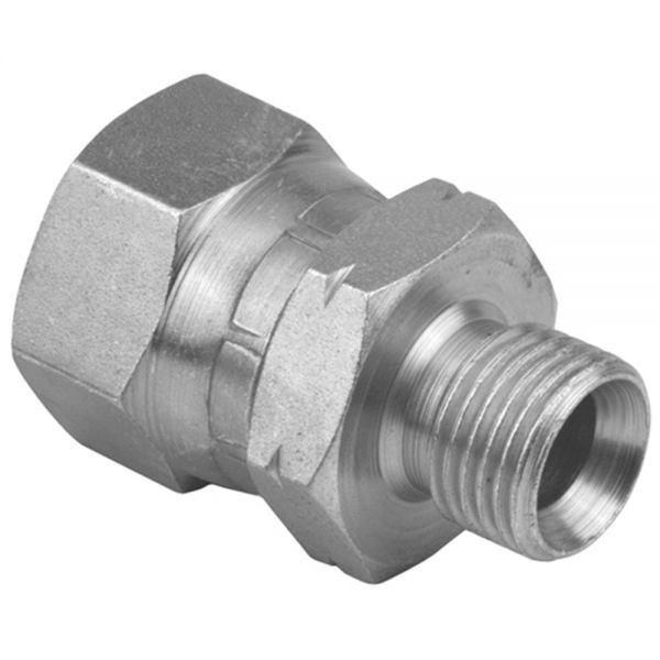 """Metric to Imperial 22mm x 3//4/"""" Push Fit Adaptor Joiner Connector Inch to MM"""