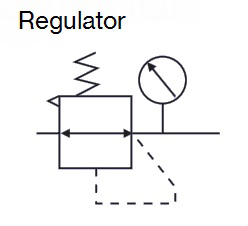 Air_Preparation-tech-Regulator