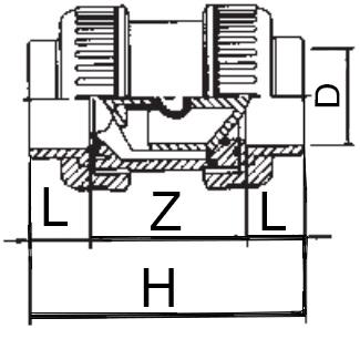 ABS-Check-Valve-Size-Diagram
