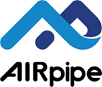 AIRpipe - compressed air pipe, fittings and valves available from Pipestock