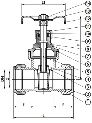 alb-brass-gate-valve-art615