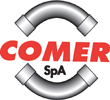 Comer - ABS, PVC, and MDPE pipe, fittings and valves available from Pipestock