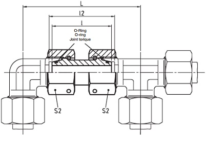 Coupling Adjustable