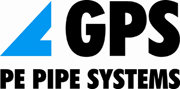 GPS PE Pipe Systems - ABS, PVC, and MDPE pipe, fittings and valves available from Pipestock