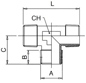 km-npba-Tee-male-bspt-diagram