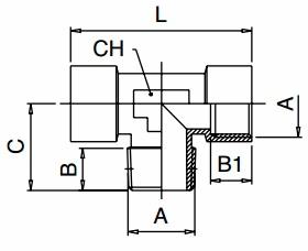 km-npba-Tee-male-centre-bspt-female-bspp-diagram