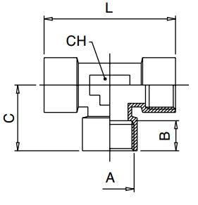 km-npba-Tee-metric-bspp-diagram