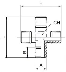 km-npba-cross-male-bspt-diagram
