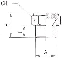 KM-Silencer-Brass-7010