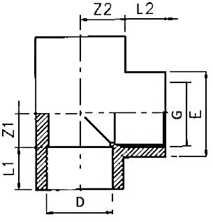 PVC-threaded-tee