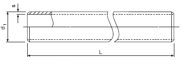 Durapipe Friaphon Sound Insulated Pipe Diagram