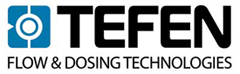 Tefen-Logo